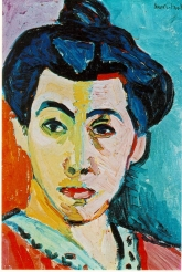 Matisse and Fauvism