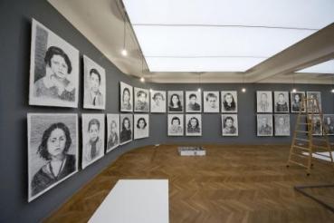 Манфред Бокельман. Жертвы Холокоста
